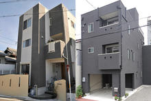 限られた土地で広い住居スペースが確保できる!?狭小住宅3階建てのススメ