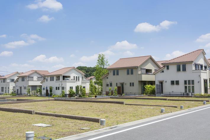 土地付一戸建て&建築条件付宅地のメリット&デメリット