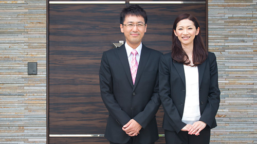 愛知県(尾張、名古屋、西三河[一部除く])、岐阜県、三重県[一部除く]にて施工をさせて頂いています。