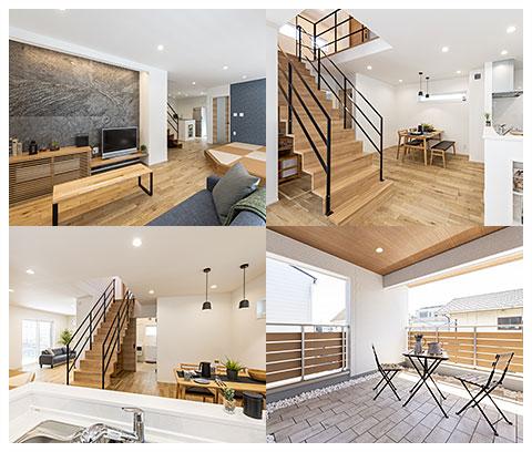 ZEH×パッシブデザインの家