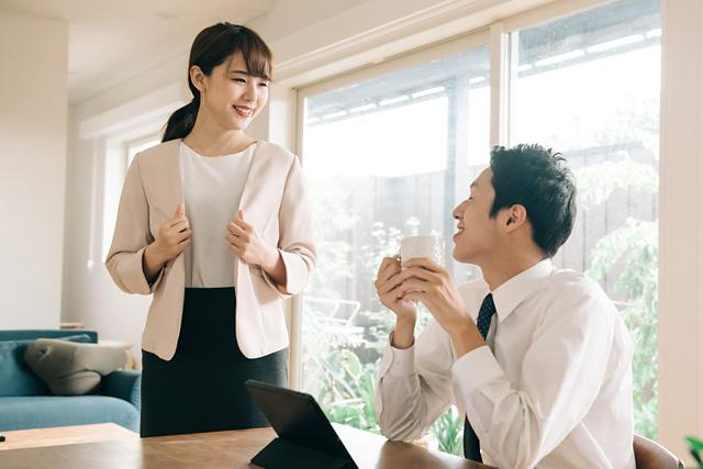 共働きでも親の協力で安心して仕事と家庭を両立