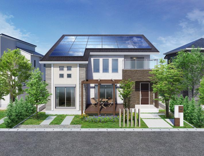 我が家にはどれがぴったり?太陽光発電システムの選び方