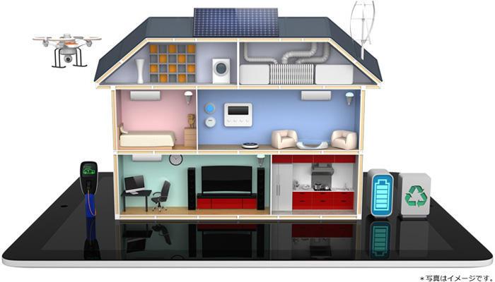 環境と家計に優しい!ゼロエネルギーハウス&低炭素住宅