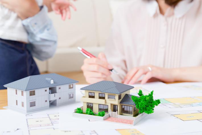 注文住宅VS建売住宅のそれぞれのメリットとデメリット
