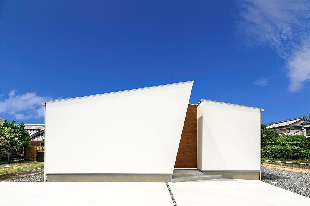 デザイナーズ住宅「SIMPLE NOTE(シンプルノート)」の取り扱いを開始しました。