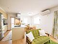 お客様の建てた家に、愛知県扶桑町A様邸「パワーMAXスペシャル」を追加いたしました。