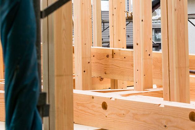 建物の倒壊・崩壊のしにくさを表す「耐震等級」とは?