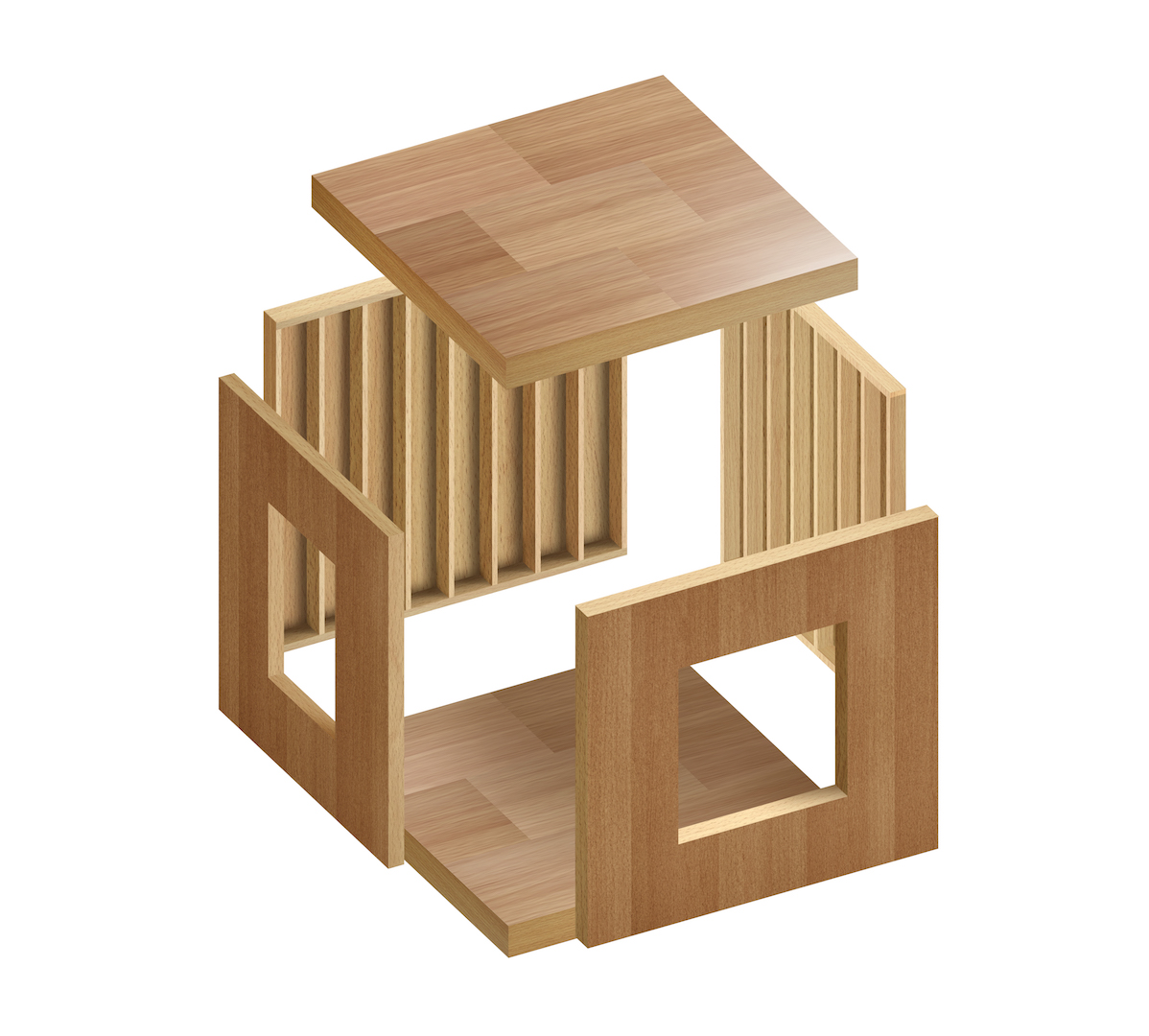 建物の構造について
