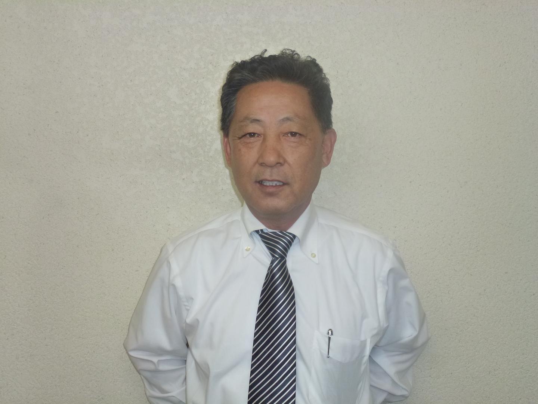 ニッケンホームで働くスタッフの紹介:営業部 伊藤 雅南