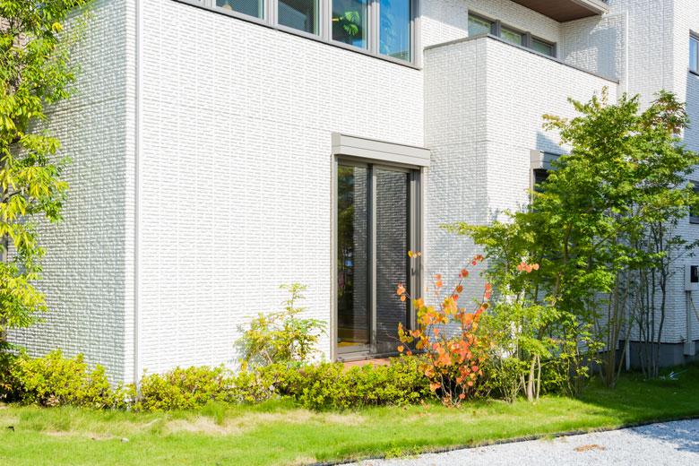 ランニングコストを抑える外断熱住宅