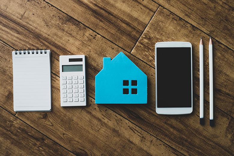 住宅ローン減税で大きく節税を