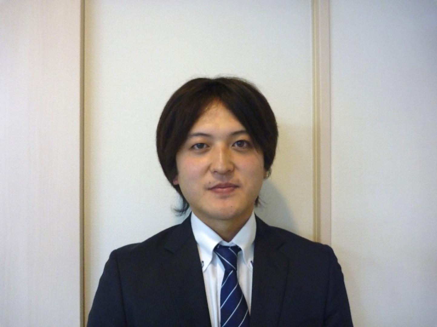 ニッケンホームで働くスタッフの紹介:営業部 早川 彰