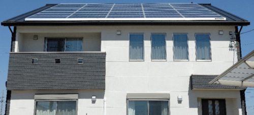 太陽光発電には本当に満足している!?