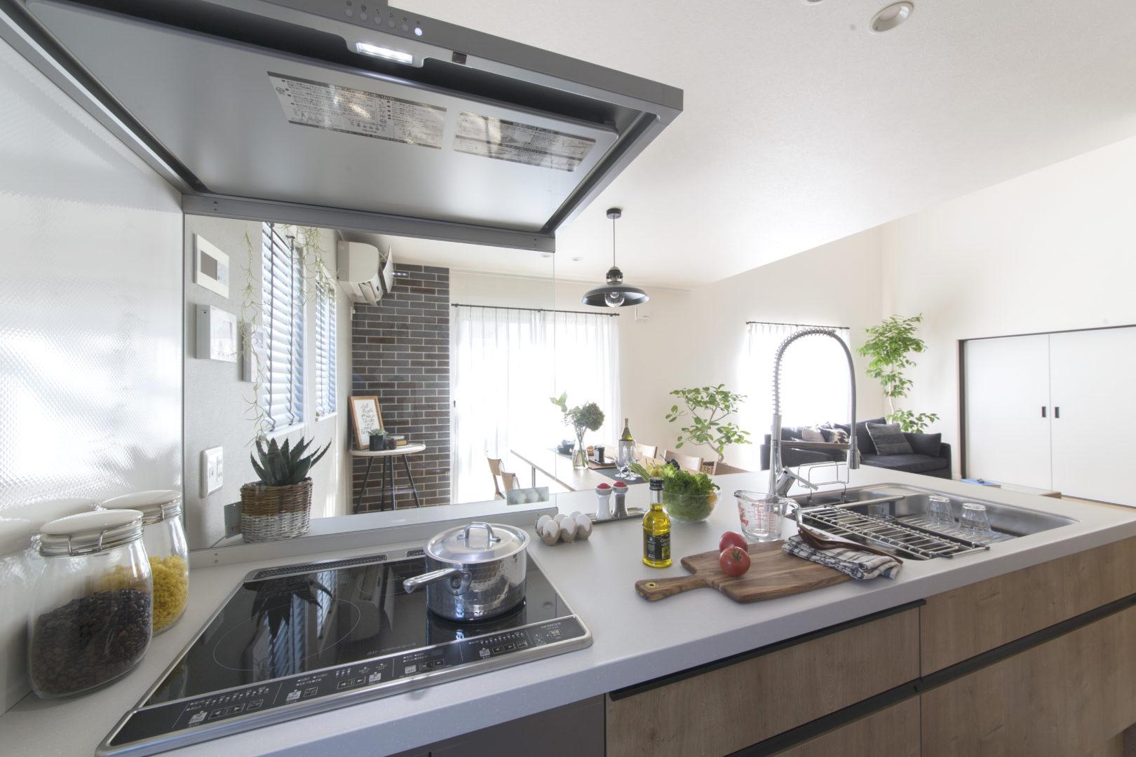 住宅設備を選ぶのも家づくりの楽しみの一つ