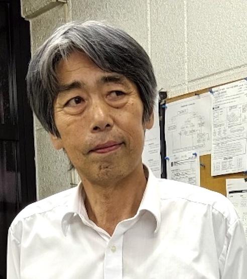 ニッケンホームで働くスタッフの紹介:設計部 中村 昭也