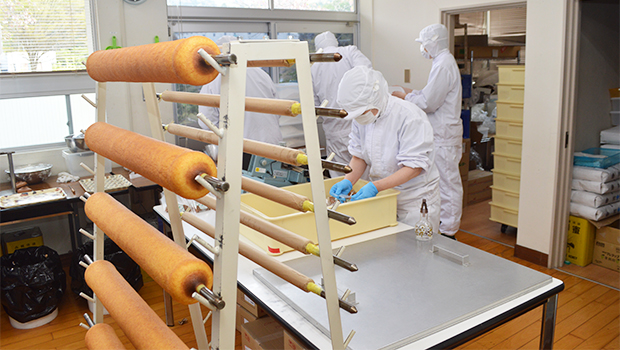 障がい者施設の製品 ふるさと納税返礼品に続々採用・インスタグラムを活用した、福祉における人材確保