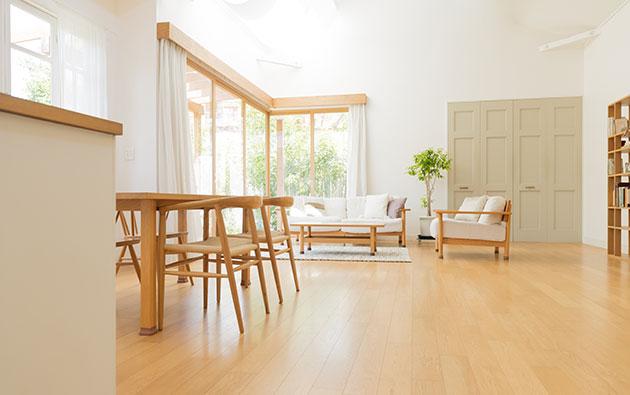 安心できる住宅の見極め方のポイント