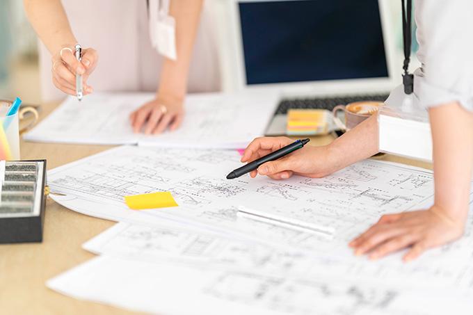 新築戸建て住宅の床面積はどれくらいが最適?
