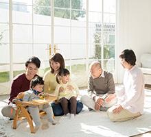 完成見学会 9月12日(土)・13日(日)名古屋市瑞穂区