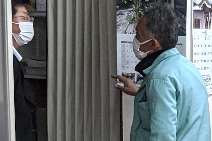 ニッケンホームで働くスタッフの紹介:工務部 田中 耕平