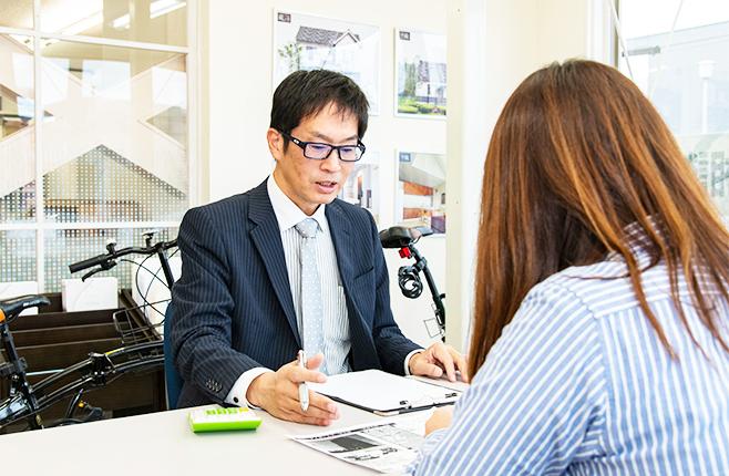 ニッケンホームの社員にインタビュー!:常務取締役 住宅営業本部長 中尾新一郎・後編