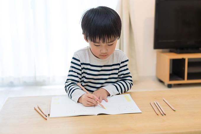 子どもたちが進んで勉強する家づくりの工夫