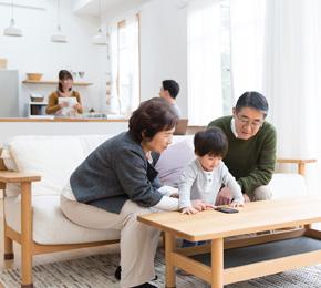 完成見学会 7/17・18(土・日)稲沢市